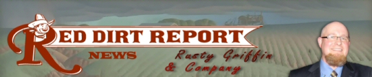 Red Dirt Report Rusty Griffin