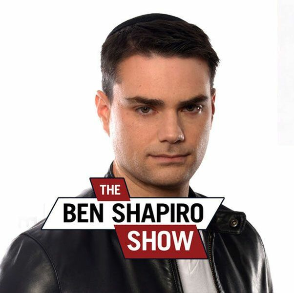 Ben Shapiro Expected To Air Live Talk Show In Oklahoma Markets