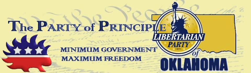 Oklahoma Libertarian Party