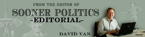 Sooner Politics Editorial David Van